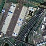 Deimos-2 Schiphol airport, Netherlands 1.0m