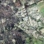 PlanetScope Groningen, Netherlands