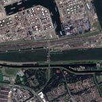 Pleiades image of 25-Aug-2016 of Botlek area, Rotterdam