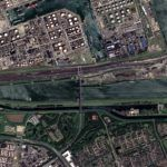 Spot-6 image of 05-May-2016 of Rotterdam